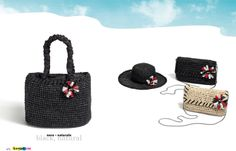 Bags | Carpisa Summer 2013 collection.