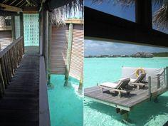 Soneva Gili - Gili Langkanfushi Maldives | heneedsfood.com
