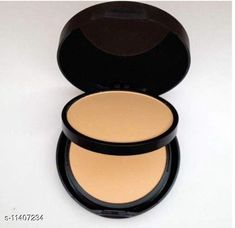 Compact Best Quality Two Side Cake type H.D Compact for Reselling Product Name: Best Quality Two Side Cake type H.D Compact for Reselling Finish: Matte Type: Powder Country of Origin: India Sizes Available: Free Size   Catalog Rating: ★4 (816)  Catalog Name: Proffesional Blendable Compact CatalogID_2139921 C173-SC1994 Code: 002-11407234-783