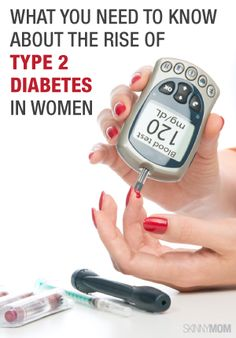 Be informed and know the risks of Type 2 diabetes.  Find out here what you really need to know.