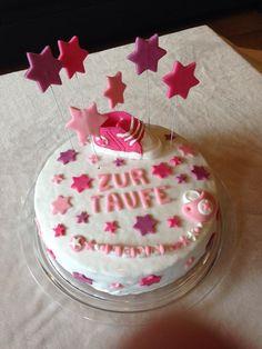 Nicole begrüßt ein neues Sternenkind mit einer klasse pinken Torte! Was denkt Ihr?  http://www.pati-versand.de?utm_source=Facebook&utm_medium=Post&utm_campaign=FBStart