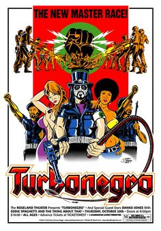 Turbojugend Paternal presente