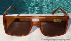 Vintage Persol and Persol Ratti Sunglasses