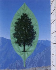 1967 Magritte Le Dernier Cri, More Pins Like This At FOSTERGINGER @ Pinterest