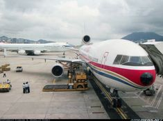 McDonnell Douglas MD-11 - China Eastern Airlines | Aviation Photo #1052184 | Airliners.net