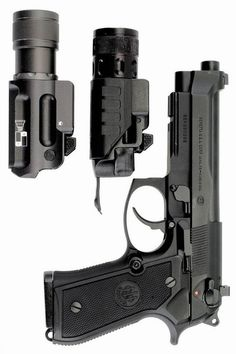 M9 Beretta 92 FS [ EgozTactical.com ] #firearms #tactical #survival