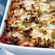 Food-Casserole on Pinterest | Casseroles, Enchilada Casserole and ...