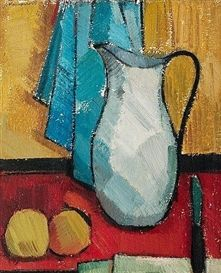 View STILL LIFE By Pentti Kaskipuro; Access more artwork lots and estimated & realized auction prices on MutualArt. Be Still, Still Life, Nordic Art, Oil Pastels, Finland, Modern Art, Landscapes, Objects, Paintings