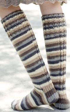 Nordic Yarns and Design since 1928 Knitting Socks, Hand Knitting, Knitting Patterns, Knitting Ideas, Crochet Socks Pattern, Knit Crochet, Sexy Socks, Boot Socks, Socks