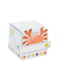 Under the Sea Boy Favor Boxes 2 pack 2 pack ** Click image for more details.