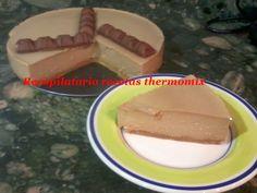 Recopilatorio de recetas thermomix: Recetas de tartas en Thermomix (Recopilatorio)