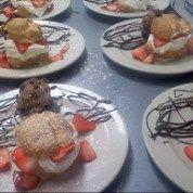 Chef Moe's Pastries (Brass Ring Restaurant)