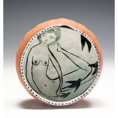 Sexy Finger Bowl  Birthday by jennymendes on Etsy, $50.00