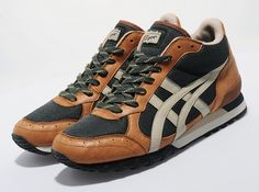 Onitsuka Tiger Colorado 85 Mid Love these!!!!