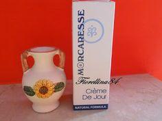 ...Fiorellina84...: Crema viso da giorno Morcaresse