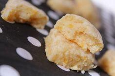 Лимонное печенье (постное) : Вегетарианская и постная кухня