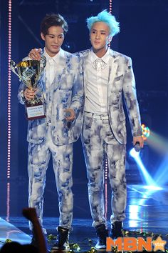 Vixx Eternity 2nd Win MBC Show Champion