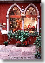 Flower Shop Facade