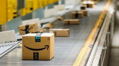 Tour one of our fulfillment centers and see first-hand how we deliver for our customers. Cyber Monday 2019, Tv Built In, Amazon Delivery, Amazon Black Friday, Amazon Fulfillment Center, Amazon Fire Tv Stick, Best Amazon, Girl Scouts, Tours