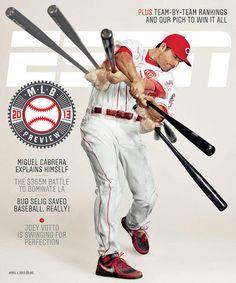 baseball season get here already