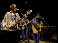 Amazing Rhythm Aces  - Third Rate Romance (Live on ACL 1978)