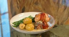 Mary Berry Sausage Stuffed Chicken Thighs