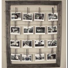 i want a cute picture craft to display in my room, & I think this is it :)