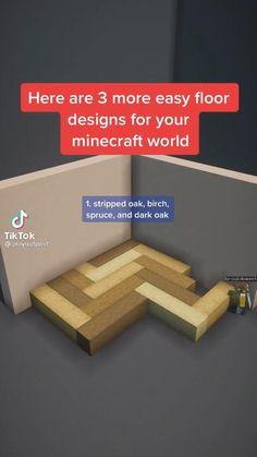 Minecraft Mansion, Minecraft Cottage, Minecraft Room, Minecraft Plans, Minecraft Blueprints, Minecraft Crafts, Minecraft Stuff, Minecraft Furniture, Minecraft Buildings