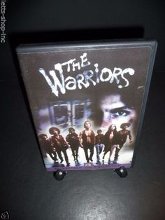 The Warriors (DVD, 2001) Michael Beck, James Remar