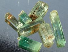 Australian Natural Rough 5.22 ct Green Emerald by StunningGemz