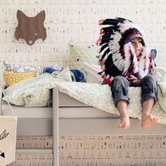 New kids ferm living collection fall/ winter 2014