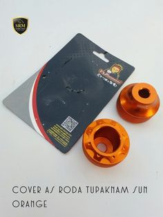 Cover as roda Tupaknam Sun Orange IDR 240.000,-/Set