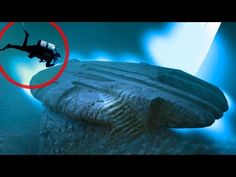 The Mystery Of the Bermuda -Alien Hunter Claims He Has Found ET Spaceship Under Bermuda Triangle Baltic Sea Anomaly, Bermuda Triangle, Simple Minds, Under The Sea, Mother Nature, Underwater, Image Search, Mystery, Strange Things