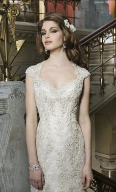Justin Alexander 8725  wedding dress currently for sale at 56% off retail.