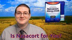 Nasacort Video