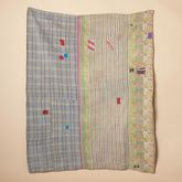 ONE OF A KIND ANANDA QUILTED THROW