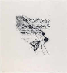 Moth by Tracey Emin. Limited Edition Print from Hang-Up Gallery, Europe's leading gallery for Contemporary and Street art. Tracey Emin Art, Tate Modern Gallery, Banksy Prints, Art Thou, Artist Gallery, Art Studies, Limited Edition Prints, Contemporary Artists, Moth