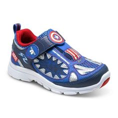 Stride Rite Light-Up Shoes + More $20