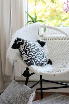 ikea nolmyra chair decor ideas pinterest ikea hack. Black Bedroom Furniture Sets. Home Design Ideas