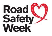 Road Safety Week - Brake New Zealand Best Banner Design, Virtual Run, Safety Week, National Road, Social Media Video, Read More, November