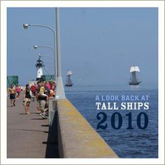 """""""Tall Ships"""" ... missed seeing these in 2010, would love to see them this July 2013 when they visit Duluth again! ♥  #MSPgetawaypinfest"""