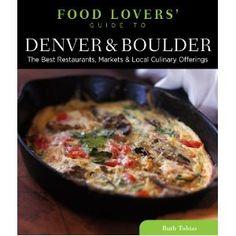 Best Restaurants Near Denver International Airport