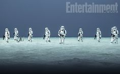 'Rogue One': 16 New Photos from the 'Star Wars' Film | Paradise Lost | EW.com