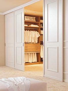 Locate the best clothing area ideas, styles & ideas to match your design. Check out pictures of clothing areas & closets to produce your perfect house. Ankleideraum Design Dressing Room Design for Inspiration You Wardrobe Room, Wardrobe Design Bedroom, Built In Wardrobe, Closet Bedroom, Bedroom Storage, Master Closet, Dressing Room Closet, Dressing Room Design, Dressing Rooms