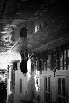 https://flic.kr/p/RyEEuR | Inverted Reality | Oxford. 12.01.2017 Leica M Monochrom 246; APO Summicron 50mm