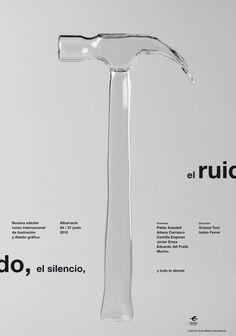 Image result for isidro ferrer el silencio