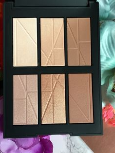 Nars Highlighting Palette (16)