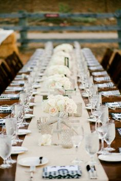 The Hottest New Wedding Reception Ideas You Will Love. http://www.modwedding.com/2014/02/25/the-hottest-new-wedding-reception-ideas-you-will-love/ #wedding #weddings #centerpiece #reception #bouquet #ceremony #cake