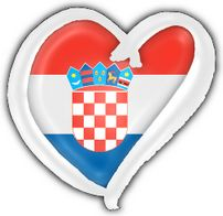 Croatia - not among my favorites but I adore their 2008 entry