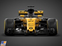 Foto-overzicht: de Formule 1-auto's voor 2017 tot dusver - GPUpdate.net